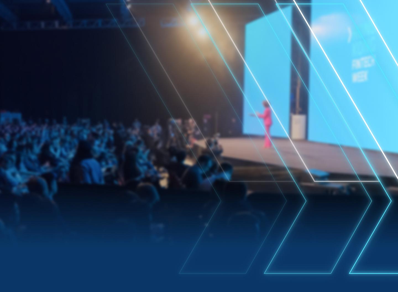 Cyber FinTech & Networking Event